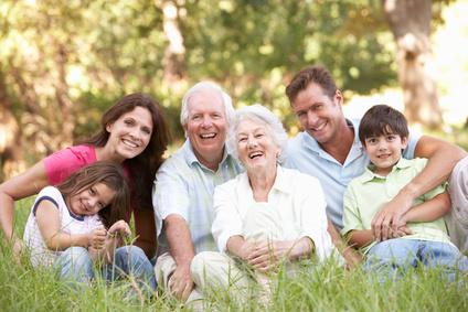 La naturopathie s'adresse à tous les âges
