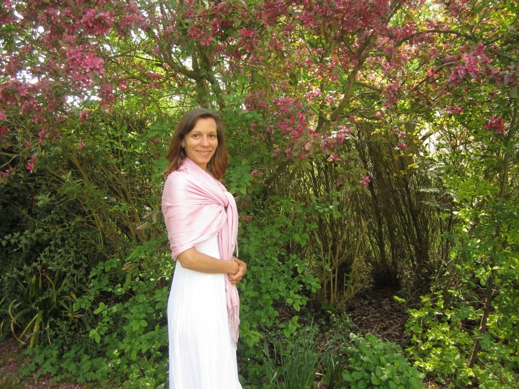 Christelle Jolivet : Naturopathe sur Orléans et Viroflay